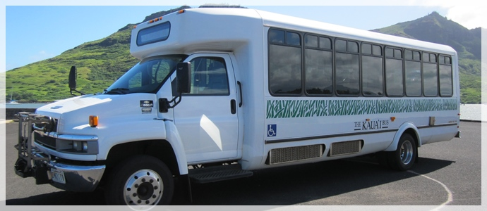 kauai bus route map Our Bus Passes Start On July 1 American Buddhist Monk Bhante kauai bus route map